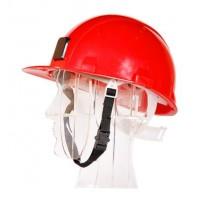 Каска шахтерская СОМЗ-55 Hammer красная
