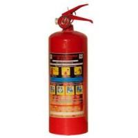 Огнетушитель ручной ОВП-4 (з) морозостойкий
