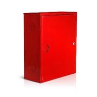 Шкаф для пожарного крана Закр Пр/Лев навесной без окна