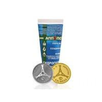 Гидрогель с антимикробным, обезболивающим и охлаждающим действием для заживления ран стерильный, туба 20г*
