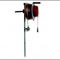 """Устройство наброса на провода воздушных линий УНП-10Б """"Бумеранг"""", с барабаном"""