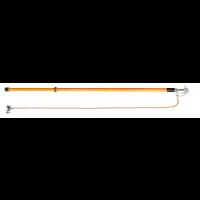 Заземление переносное для грозового защитного троса ВЛ ЗПГЗ-750-1150  сеч. 25 мм2 (Электроприбор)