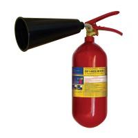 Огнетушитель углекислотный ОУ-1 ИНЕЙ  (13В, С, Е) баллон по ГОСТ 949 (Пожтехника)