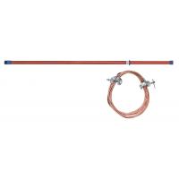 Переносное заземление ЗПЛ-35-1 Д сеч. 35 мм2, 1 штанга