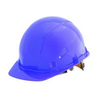 Каска защитная СОМЗ-55 FavoriT RAPID синяя 75718
