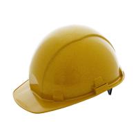 Каска защитная термостойкая СОМЗ-55 FavoriT Termo золотистая 76512