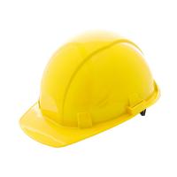 Каска защитная термостойкая СОМЗ-55 FavoriT Termo желтая 76515