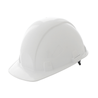 Каска защитная термостойкая СОМЗ-55 FavoriT Termo белая 76517