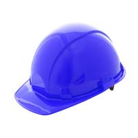 Каска защитная термостойкая СОМЗ-55 FavoriT Termo синяя 76518