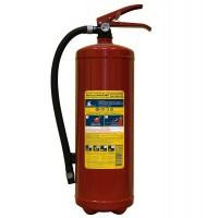 Огнетушитель порошковый ОП-5(з) МИГ  (2А, 70В, С, Е) (Пожтехника)