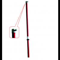 Штанга изолирующая оперативная ШО-35, с протоколом испытаний