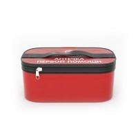 Аптечка для оказания 1-ой помощи работникам по приказу №169н от 05.03.11г. ЭКОНОМ (сумка, СТС)