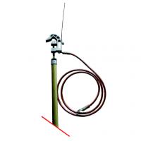 Штанга шунтирующая ШШК-1БН, с протоколом испытаний