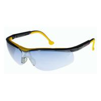 Очки защитные открытые О50 MONACO super (зеркальный 5-3,1 PC) 15015