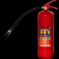 Огнетушитель ручной ОП-5з АВСЕ, Китай