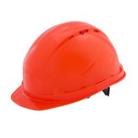 Каска защитная RFI-3 BIOT красная 72516