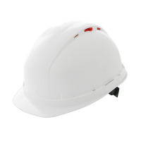 Каска защитная RFI-3 BIOT белая 72517