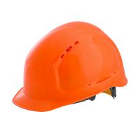 Каска защитная RFI-7 TITAN RAPID оранжевая 71714