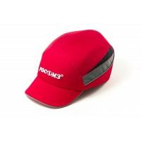 Каскетка защитная RZ BioT CAP красная 92216