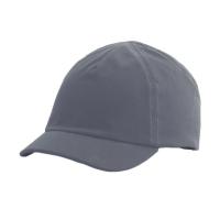 Каскетка защитная RZ ВИЗИОН CAP темно-серая 98210