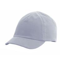 Каскетка защитная RZ ВИЗИОН CAP серая 98211