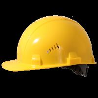 Каска защитная СОМЗ-55 FavoriT желтая