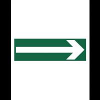 Знак вспомогательный T309 Направляющая стрелка (Пленка 100 х 300)