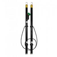 Указатель проверки совпадения фаз УПСФ-10 (6-10кВ, исполнение 1, световой, фонарь VONATEX, Техношанс)
