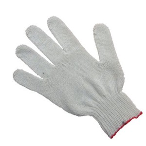 Перчатки защитные Эконом, 10 кл
