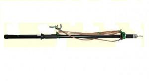 Устройство для разряда конденсаторов УРК-15-УНТЕХ (до 15 кВ, фонарь VONATEX, Техношанс)