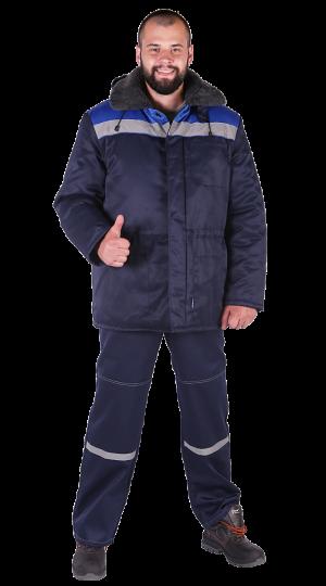 Куртка Бригада PENTALAB