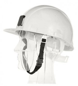 Каска шахтерская СОМЗ-55 Hammer белая
