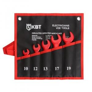 Набор однорожковых диэлектрических ключей «Эксперт» НИИ-20 (КВТ)