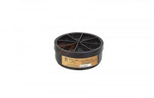 Запасной фильтр к респиратору Исток-300 (РПГ-67) марки А1