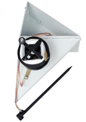 Заземление переносное (наброс) на провода ВЛ до 10 кВ ЗНЛ-10 сеч. 70/25 мм2 (Электроприбор)
