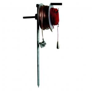 Устройство наброса на провода воздушных линий УНП-10 Бумеранг, без барабана