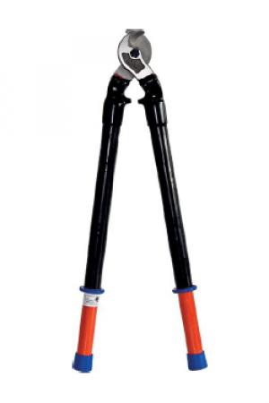 Кабелерез с изолирующими рукоятками КД-10 Д