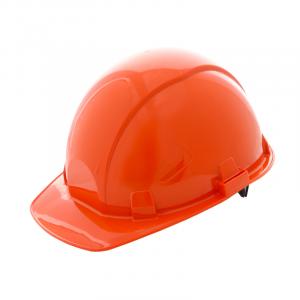 Каска защитная термостойкая СОМЗ-55 FavoriT Termo оранжевая 76514