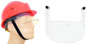 Защитные очки-экран О75 ВИЗИОН (2-1,2 РС) 17530