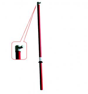 Штанга изолирующая оперативная ШО-10