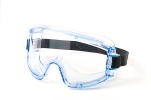 Очки защитные закрытые с непрямой вентиляцией ЗН11 PANORAMA super (PС) 21130