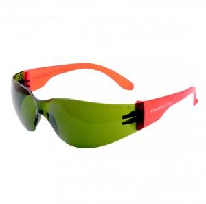 Очки защитные открытые О15 HAMMER ACTIVЕ super (5-3,1 PC) 11529