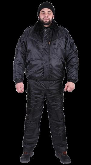 Куртка укороченная утепленная PENTALAB