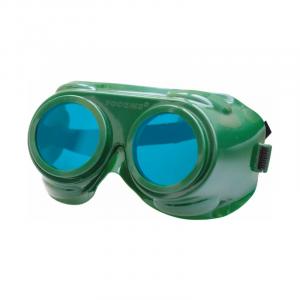 Очки защитные закрытые специализированные ЗН22-СЗС22 LASER (630-1400 нм) 22203