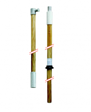 Штанга изолирующая оперативная ШО-220