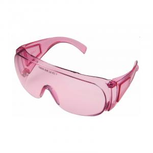 Очки защитные открытые специализированные О22 LASER (РС, 10600 нм) 12206