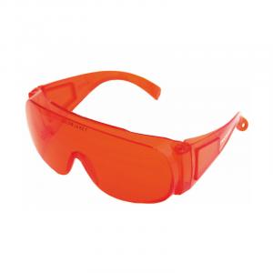 Очки защитные открытые специализированные О22 LASER (РС, 532 нм) 12205