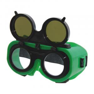 Очки защитные закрытые с непрямой вентиляцией ЗНД2 ADMIRAL (5) 23231