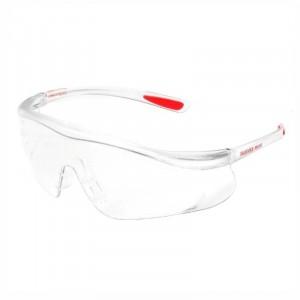 Очки защитные открытые О55 HAMMER PROFI (2С-1,2 PC) 15580