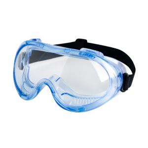 Очки защитные закрытые с непрямой вентиляцией ЗН55 SPARK (2С-1,2 PC) 25540